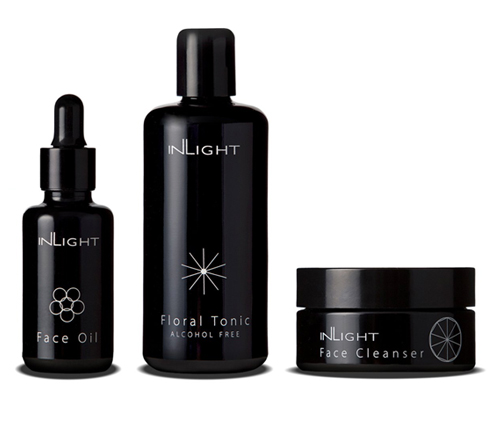 Inlight Beauty Natural Skincare